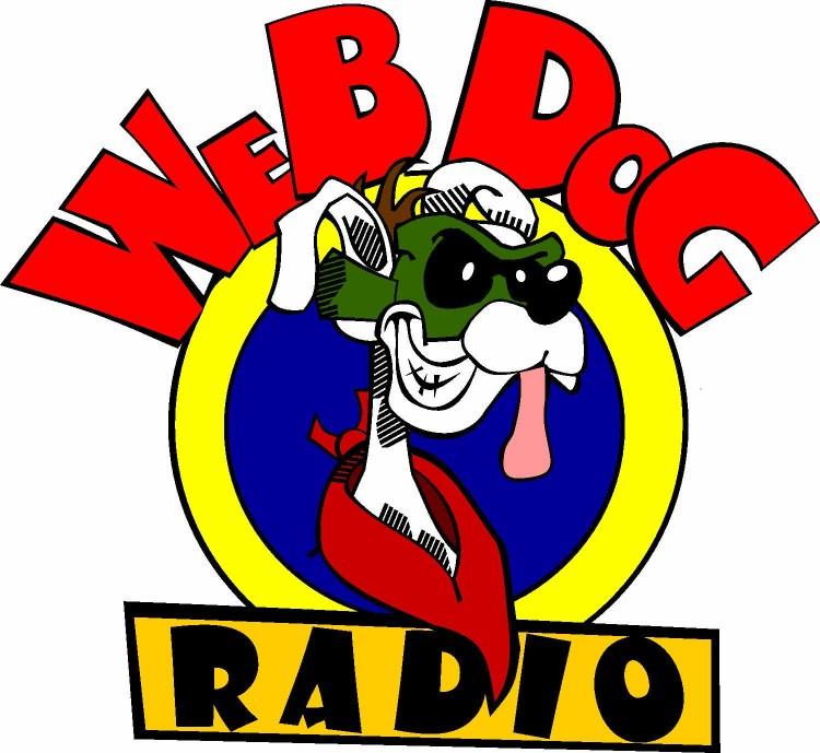 Web Dog Radio (Cycling)
