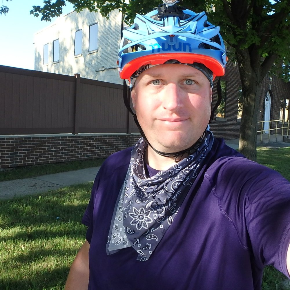 - The great people over at the Pancreatic Cancer Action Network has run the story about the upcoming ride!  You can read about it on their page, right here!