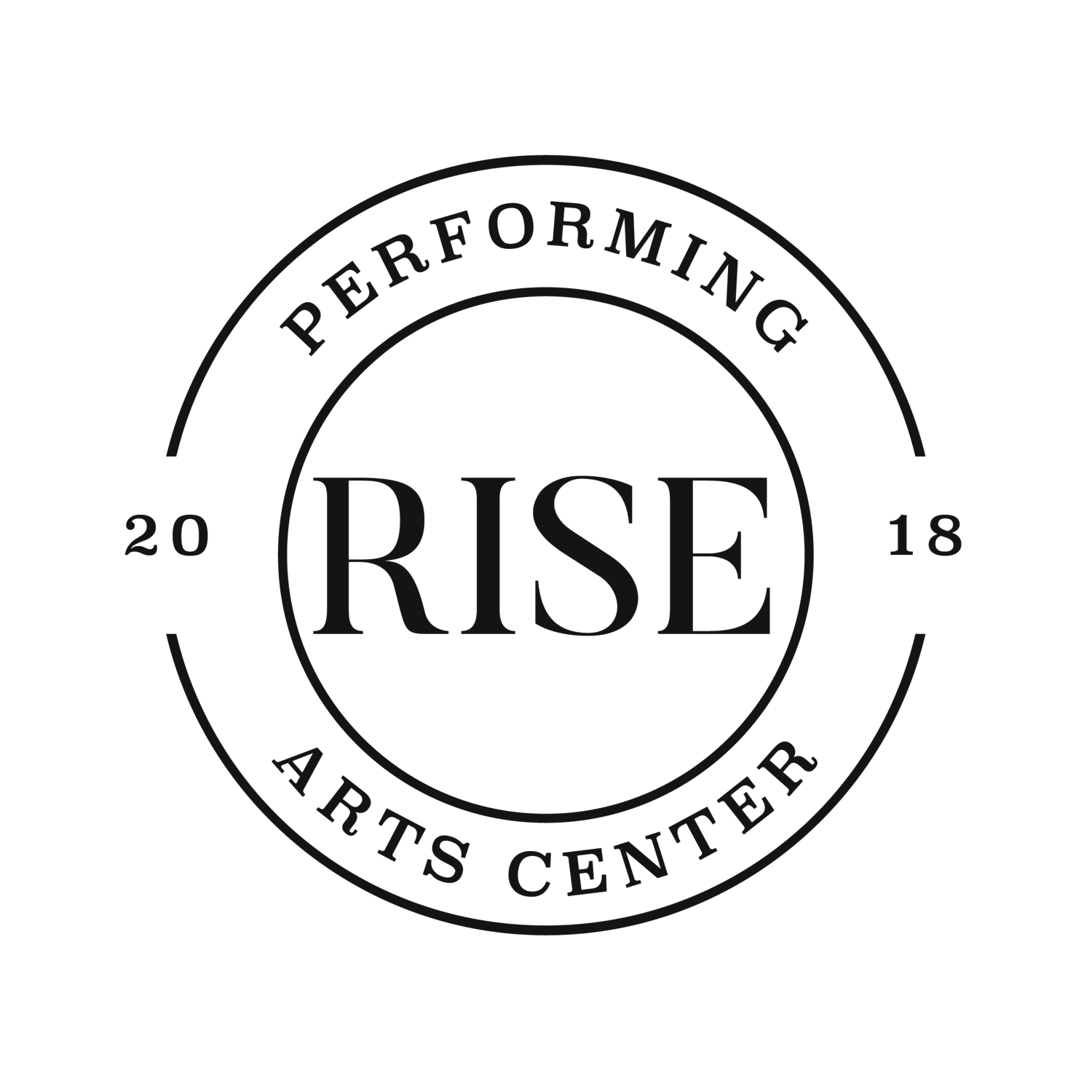 RISE Performing Arts Center