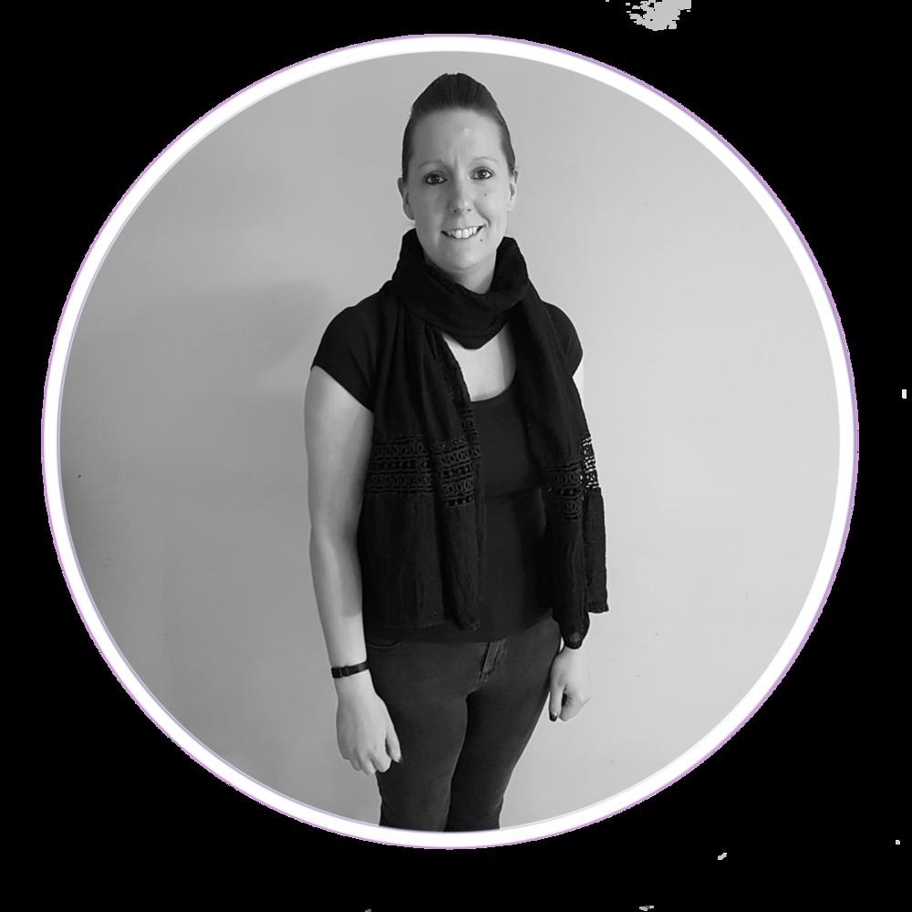 Simone - Manager - Master Stylist