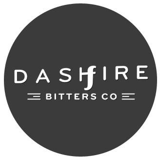 Copy of Dashfire Bitters Co.