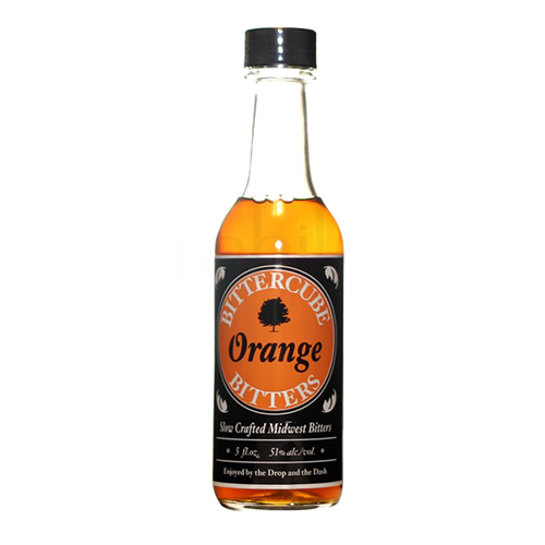 Bittercube - Orange Bitters 148ml