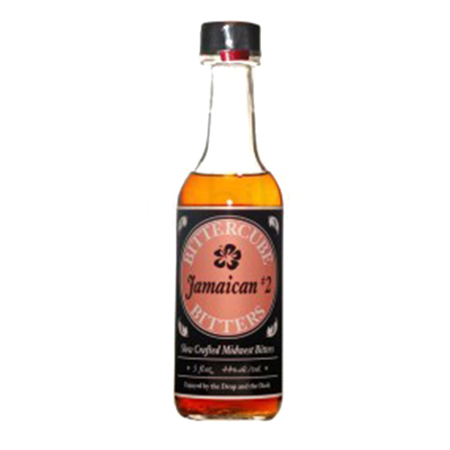 Bittercube - Jamaican #2 148ml