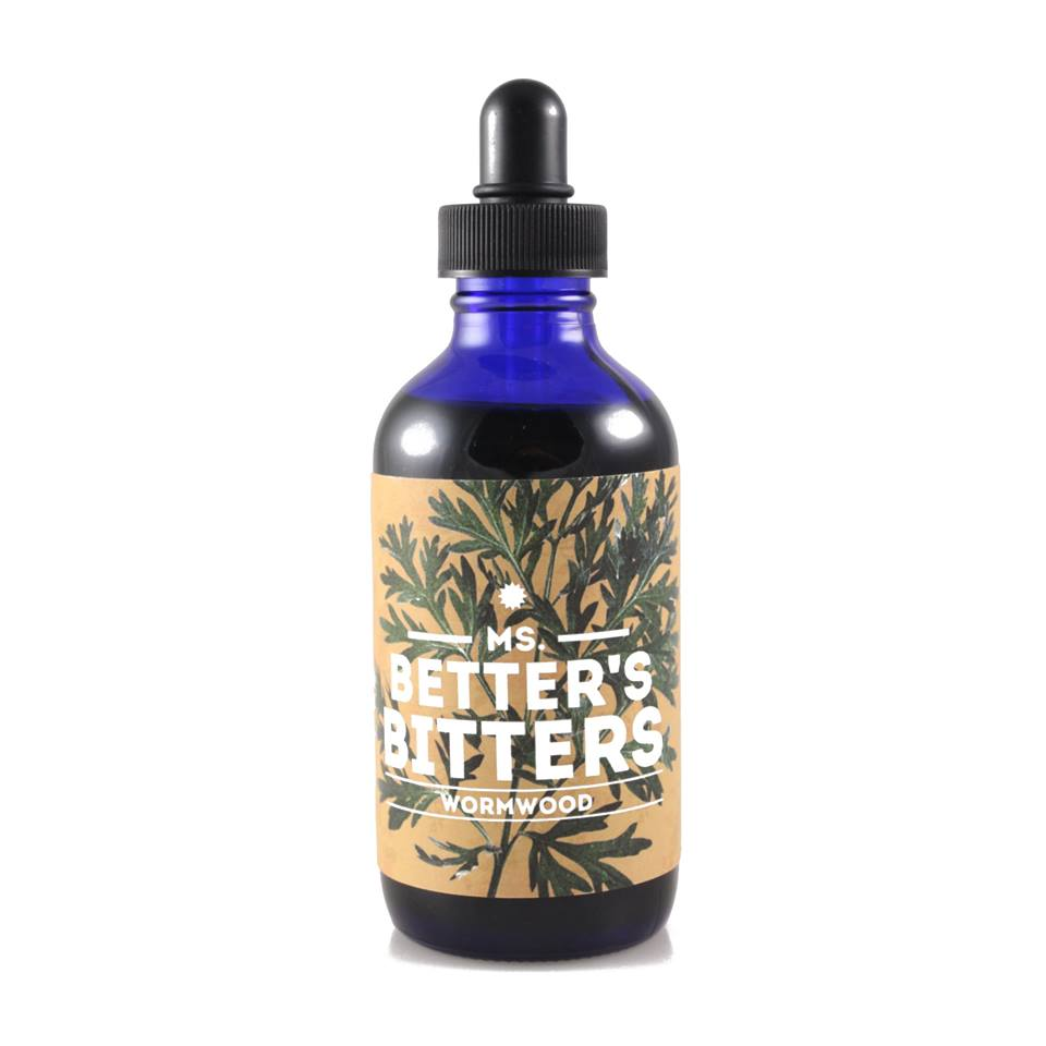 Ms Better's Bitters - Wormwood 118ml