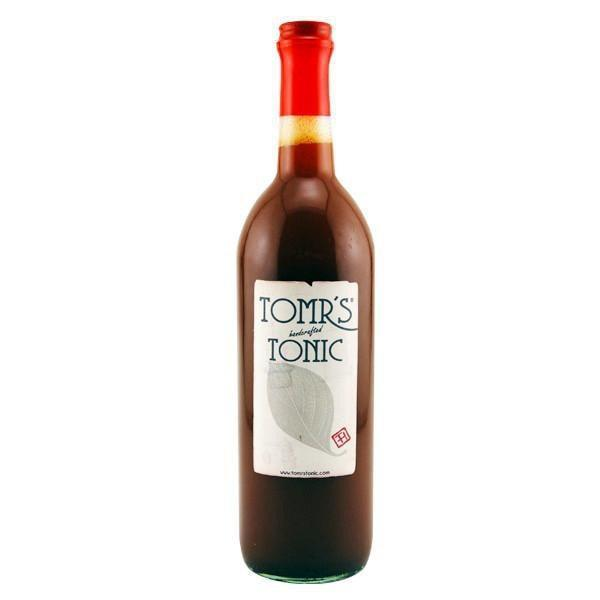 Tomr's - Tonic Syrup 750ml