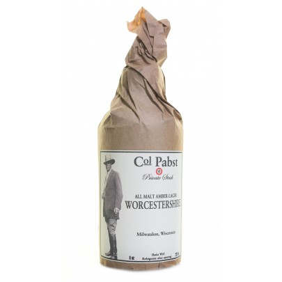 Colonel Pabst - Sauce Worcestershire 235ml