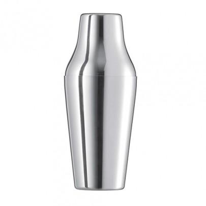 Parisian Shaker - Silver 600ml