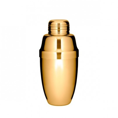 Japanese Shaker - Takara Gold 500ml
