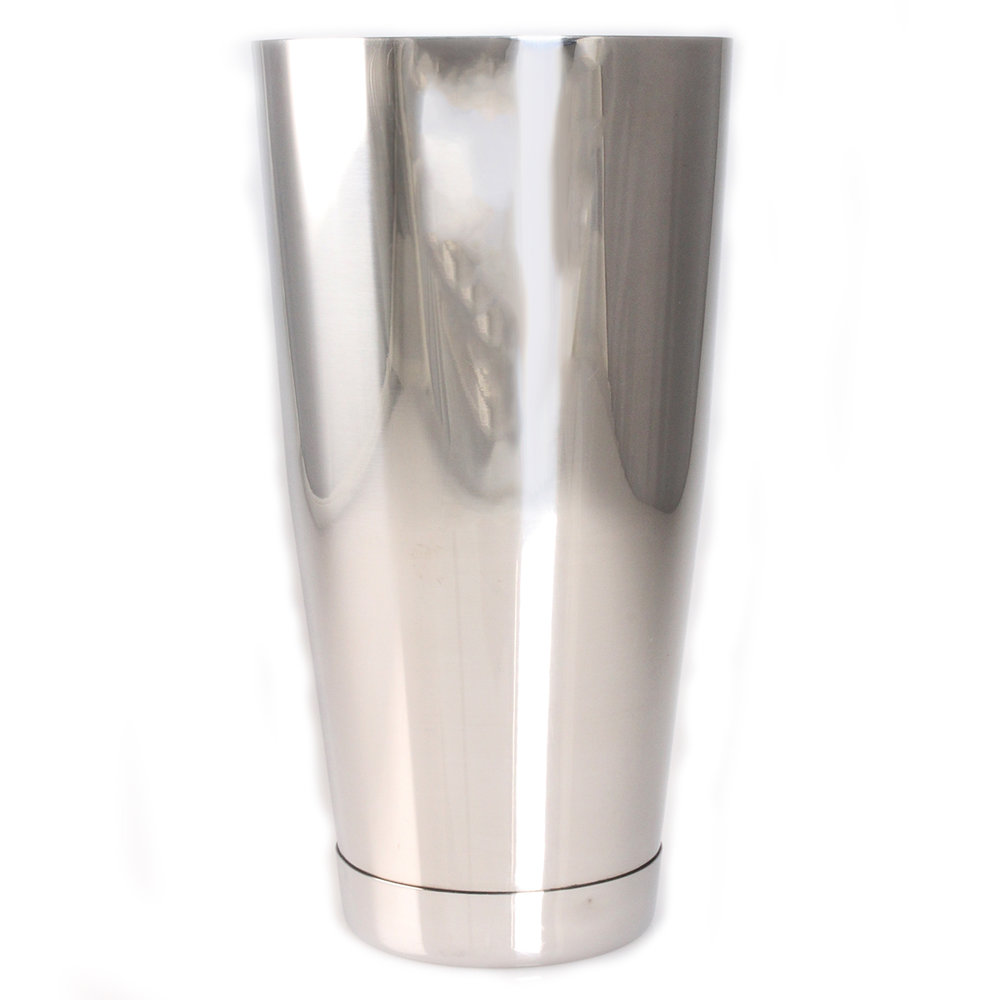 Deluxe Boston Shaker - Large Stainless 28oz