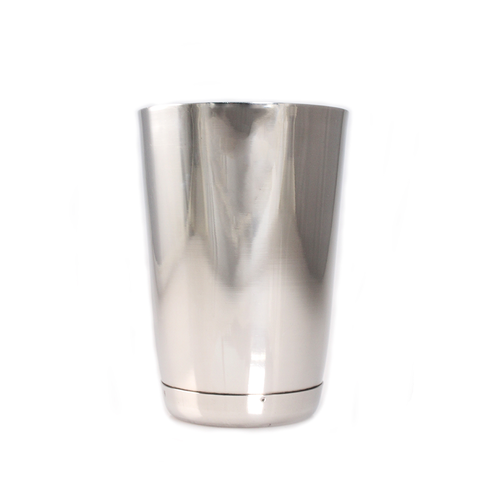 Boston Shaker - Cheater Stainless Mini 16oz