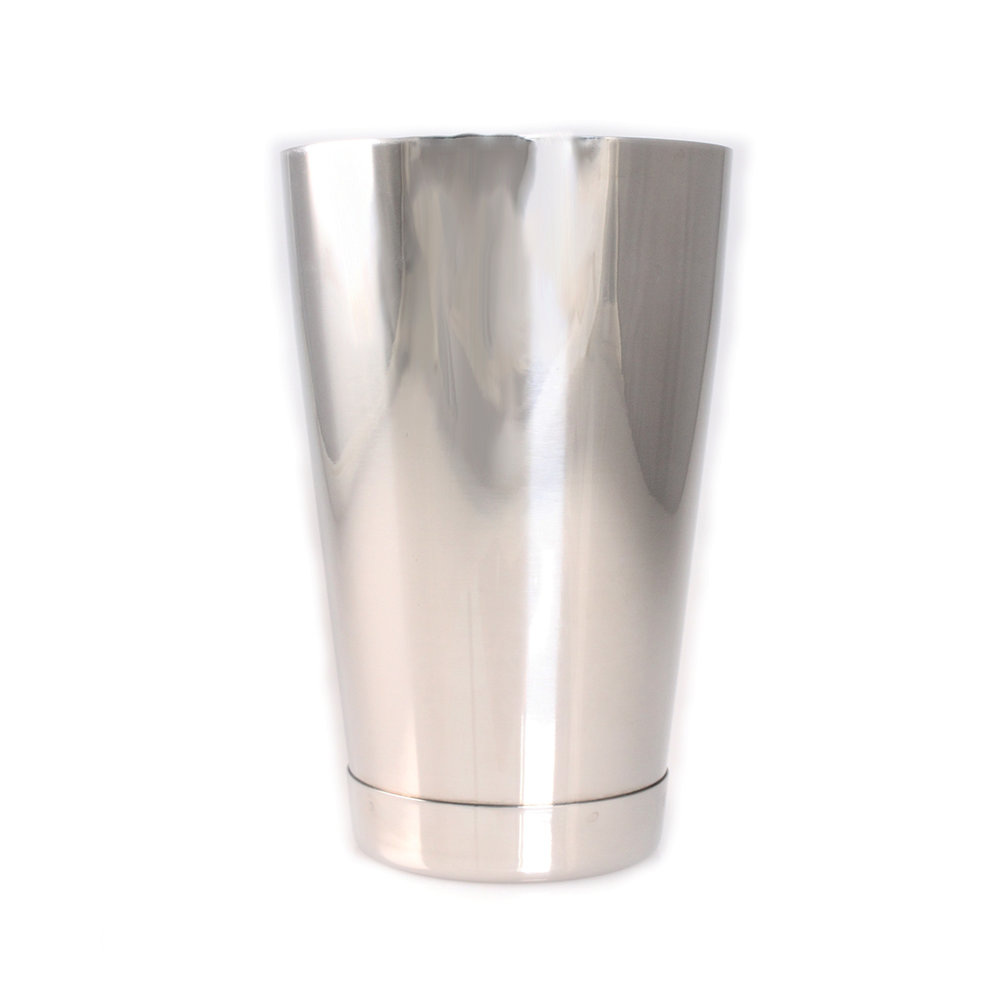 Boston Shaker - Cheater Stainless 18oz