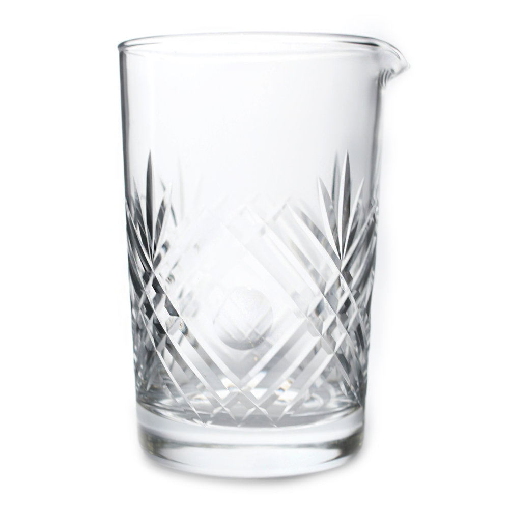 Mixing Glass - Palm 700ml