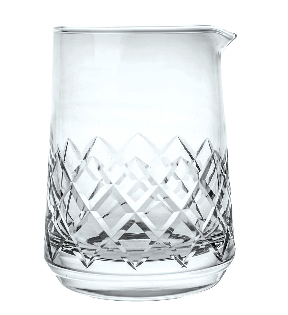 Mixing Glass - Large Yarai Fatsu 750ml