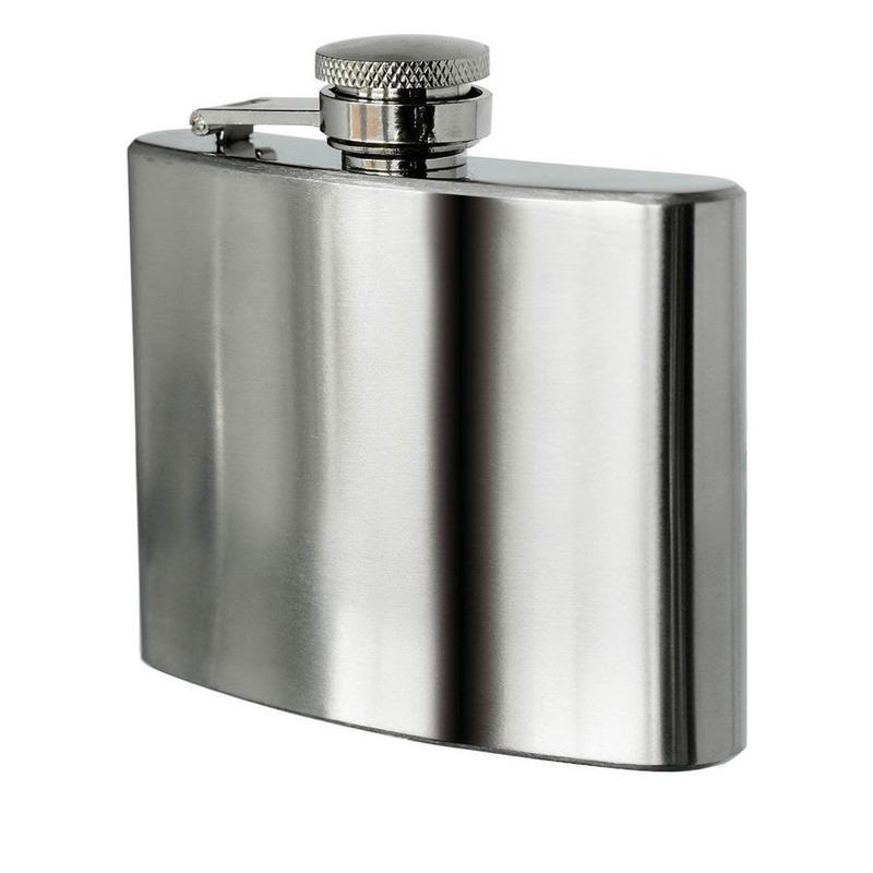 Flask - 5oz