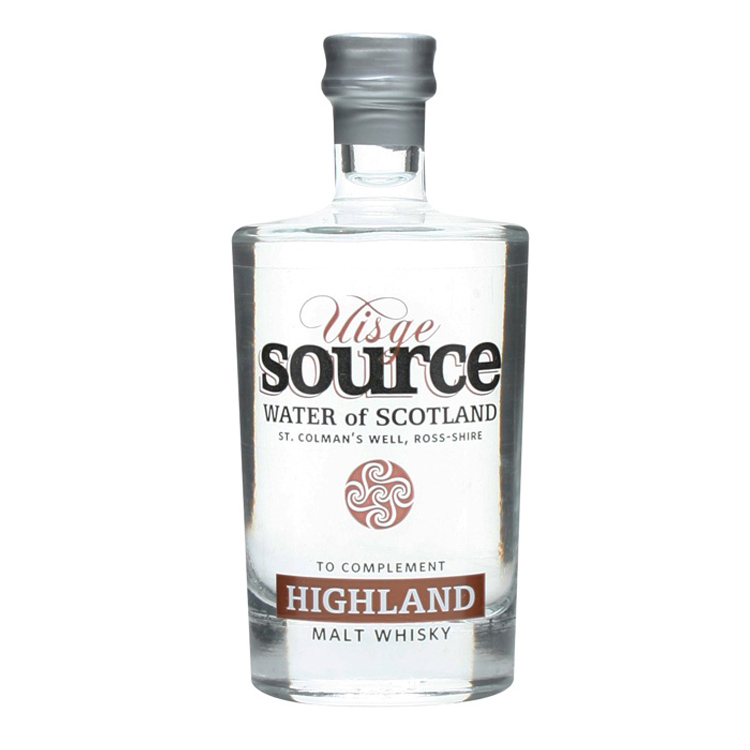 Uisge Source - Highland Whisky Water 100ml