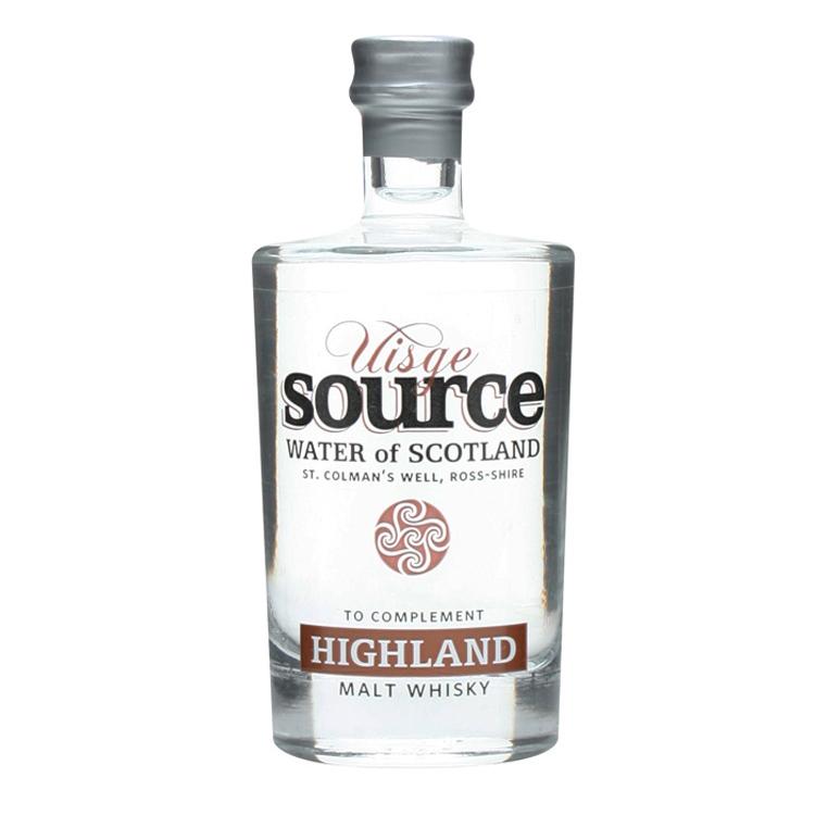 Uisge Source - Eau à Whisky Highland 100ml