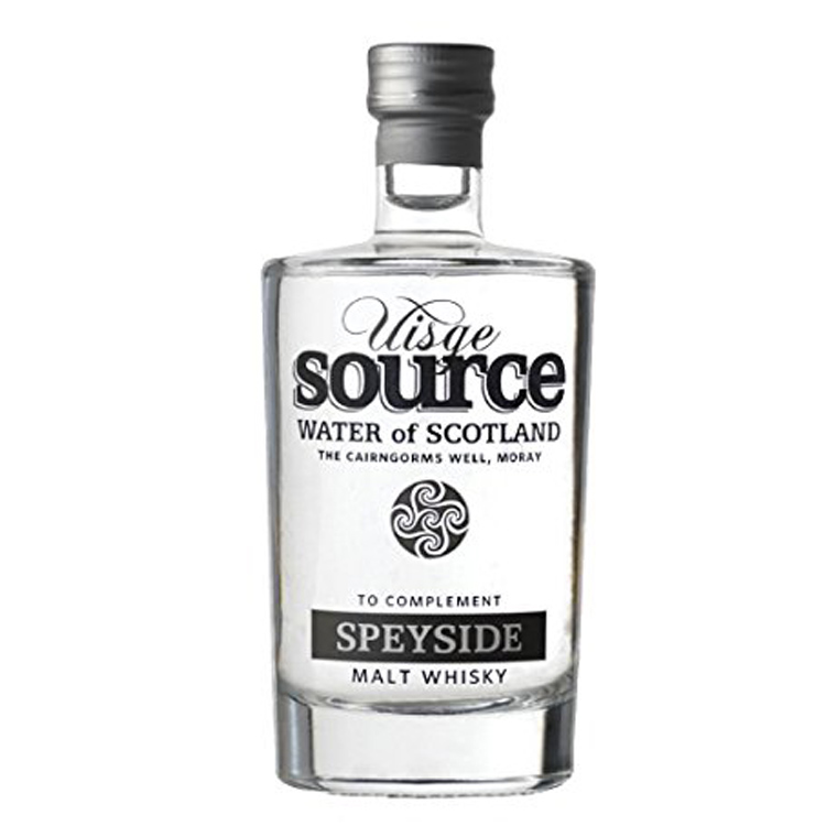 Uisge Source - Speyside Whisky Water 100ml
