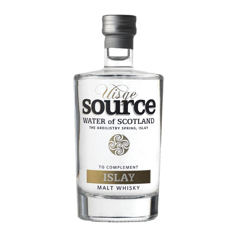 Uisge Source - Islay Whisky Water 100ml