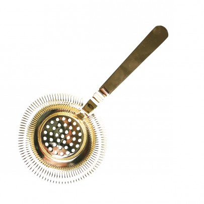 Strainer - Bending Sun Gold