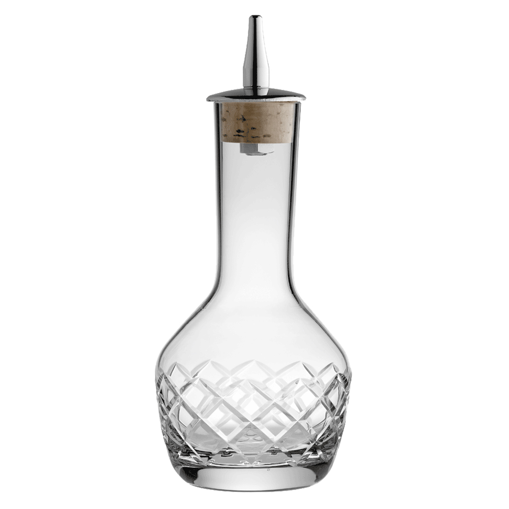 Bouteille à Bitters - Taille Diamant 90ml