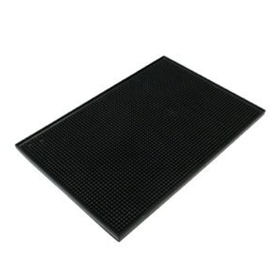 Black Bar Mat - Large