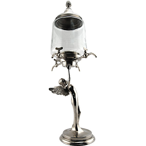 Absinthe Fountain - Fairy Silver
