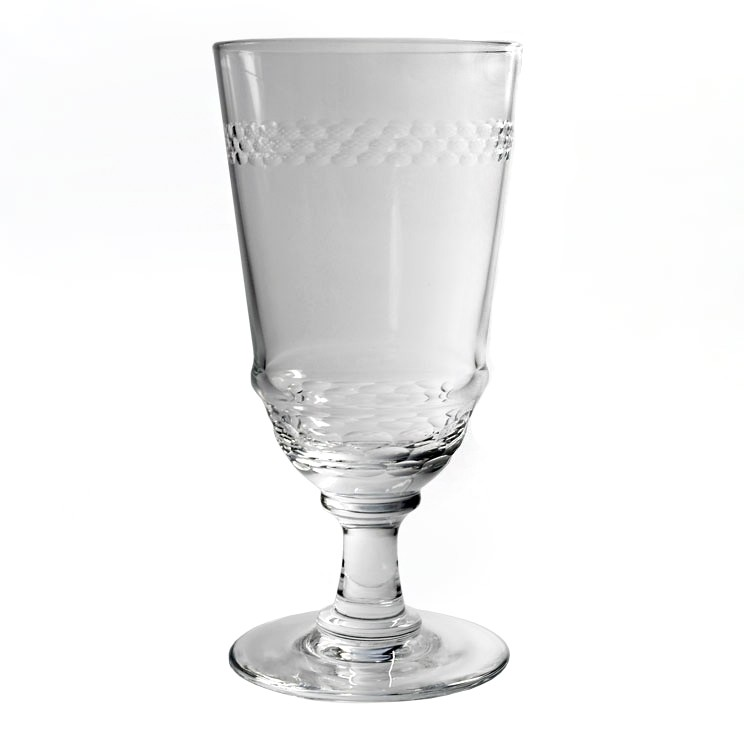 Absinthe Glass - Cordon