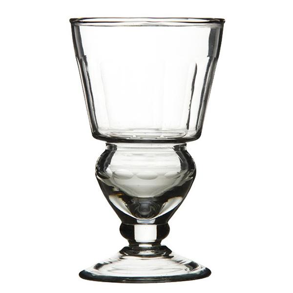 Absinthe Glass - Pontarlier II