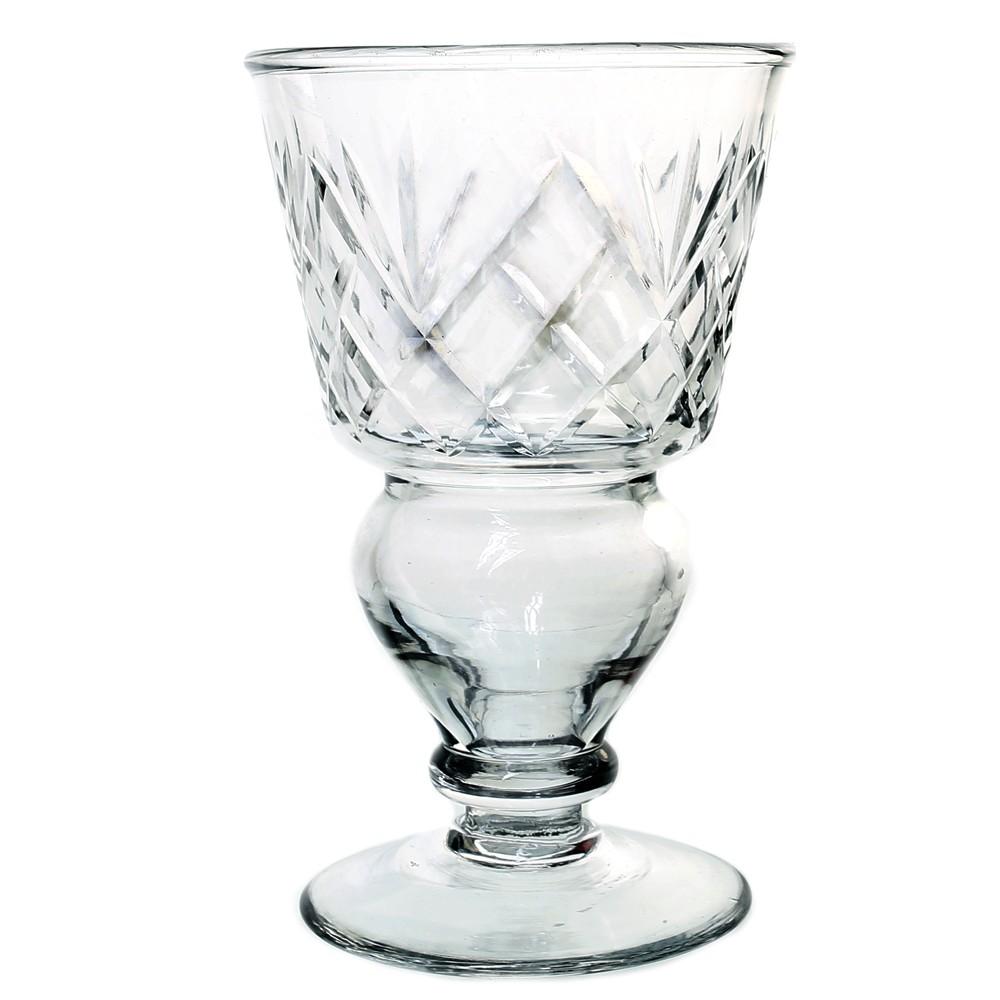 Absinthe Glass - Pontarlier Etoile