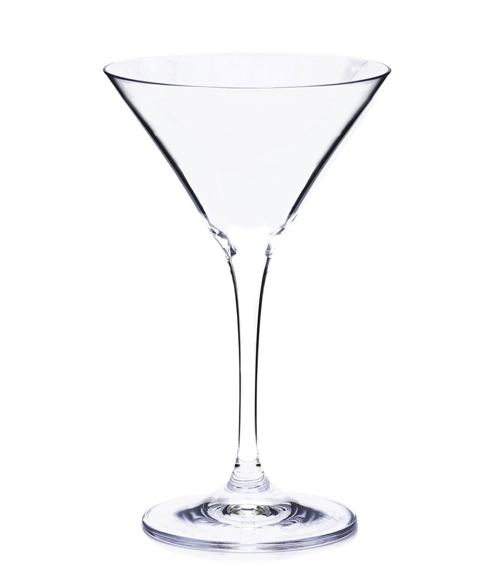 Martini Glass - Pro Series 5.5oz