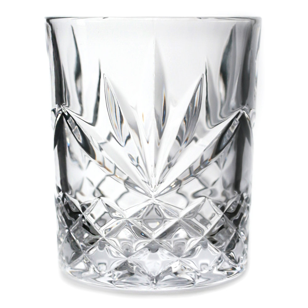 Verre LowBall - Palmier 310ml