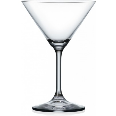 Martini Glass - Lara 210ml