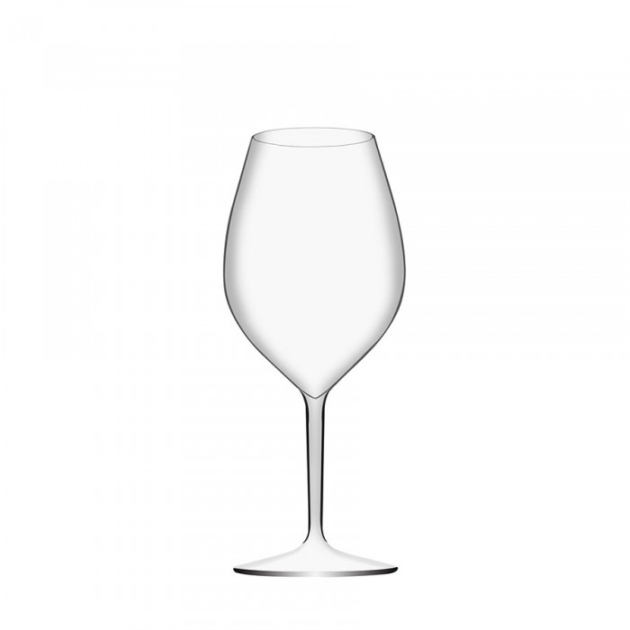 Lehmann Glass - Clubhouse Plexi Glass 510ml