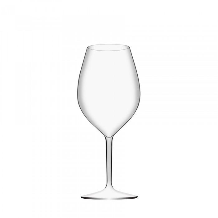 Lehmann Glass - Clubhouse Verre en Plexi 510ml