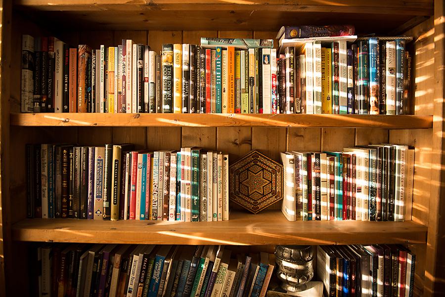 Books-1 Web