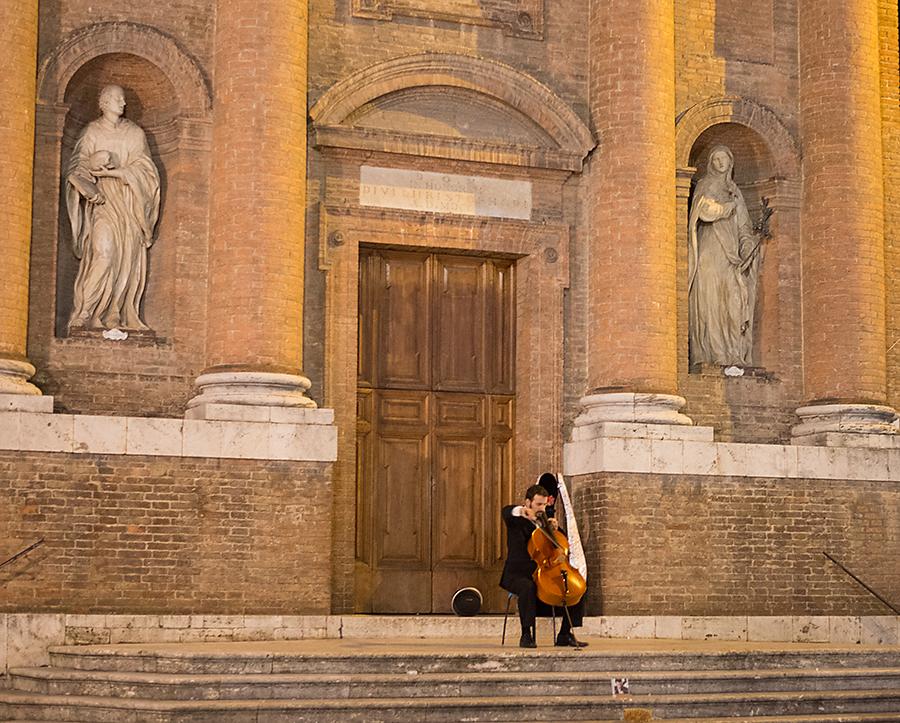 Sienna Celloist