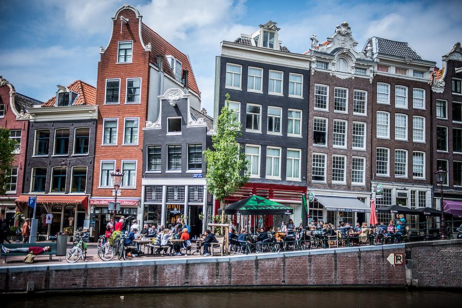 Amsterdamweb