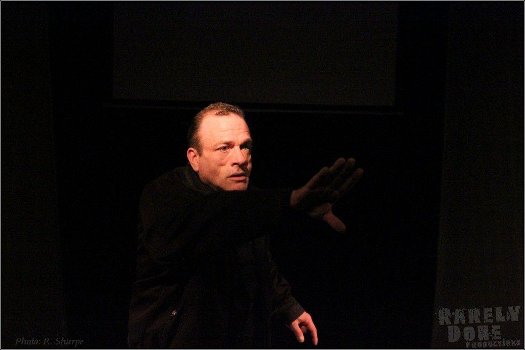 David Minikhiem (The Pedestrian)