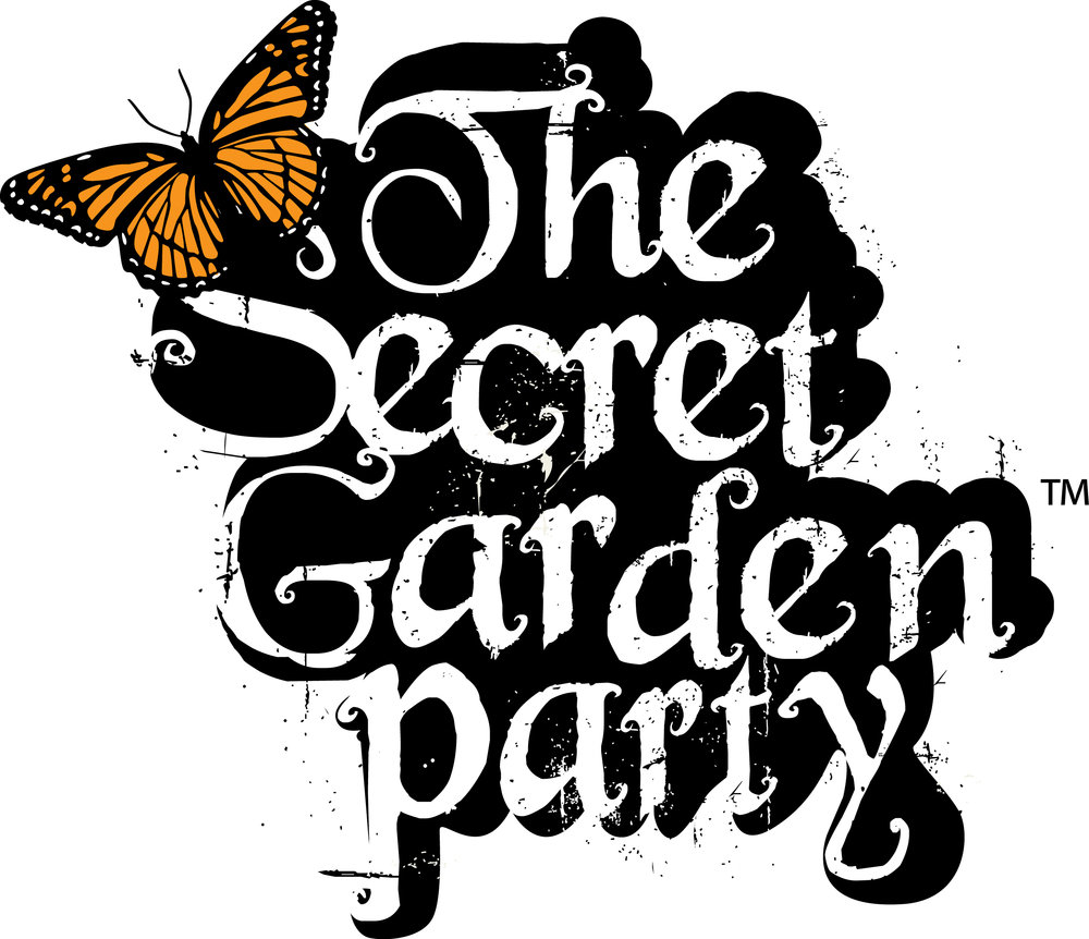 THE SECRET GARDEN PARTY -