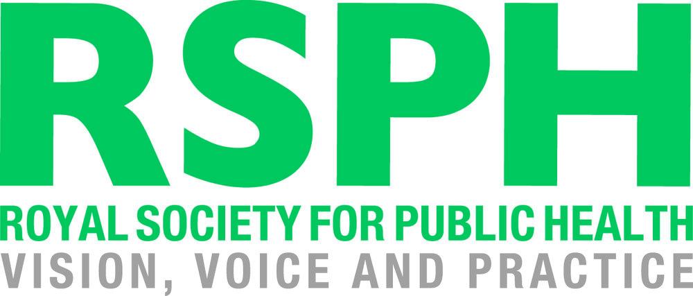 Royal Society for Public Health -