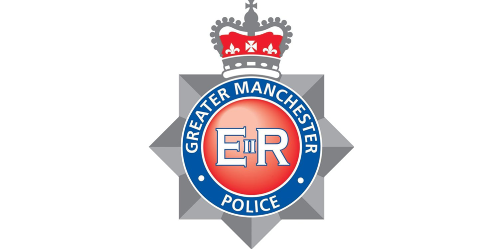 Greater Manchester Police -