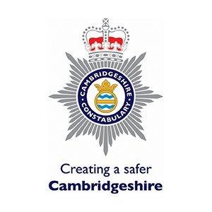 Cambridgeshire Police -