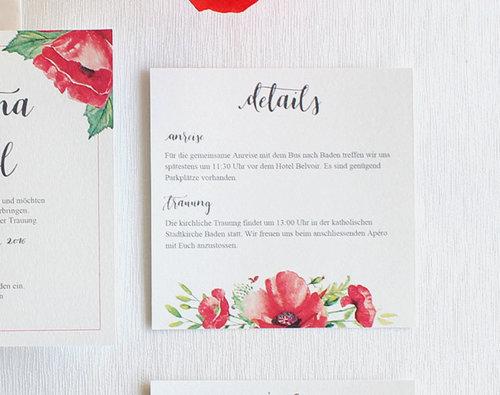 Origami Blaetter , Weddings — Blattpapier Studio