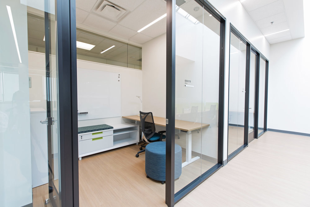 Private Offices - Starting at $750