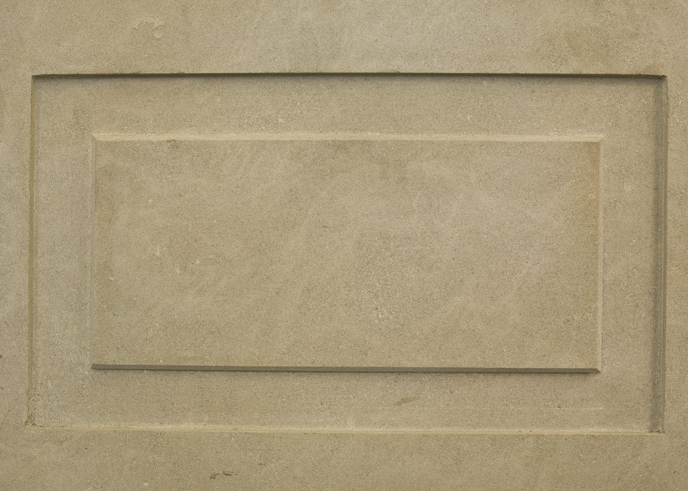 INDIANA BUFF LIMESTONE, HONED