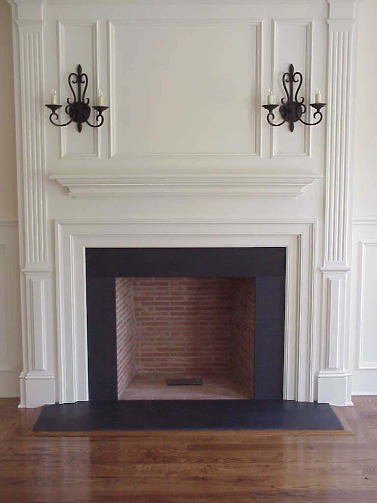 indoor fireplaces u2014 gault stone