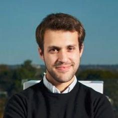 Ricky Solorzano - CEO