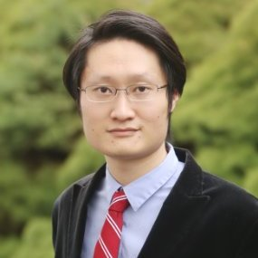 Yu Shrike Zhang, PhD - Scientific Advisor