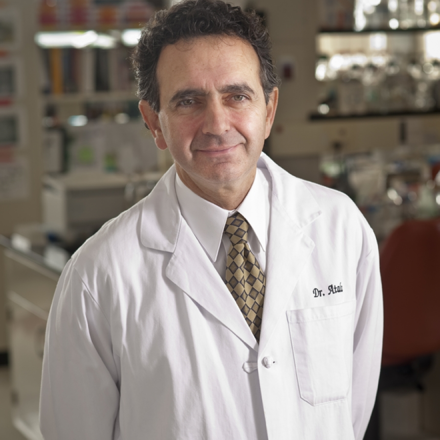 Anthony Atala, MD - Scientific Advisor