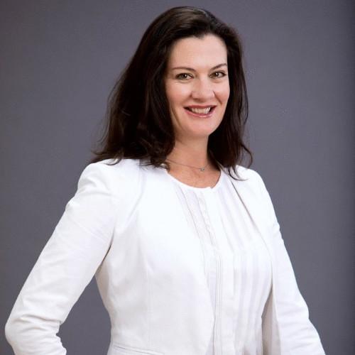 Evangeline Gonzalez - Board Member